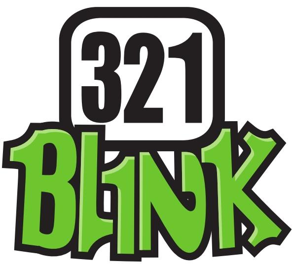 Blink 321